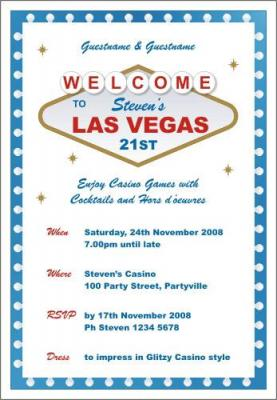 40th birthday ideas las vegas birthday invitation templates about our company people blog with a variety of news forum for wedding invitations gallery invitations on photo wedding invitations las vegas strip stopboris Choice Image